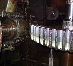אלקטרודה לריתוך יציקות ברזל בהשקעת חום מינ' ובזרם נמוך