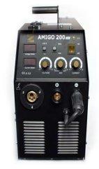 <b>MIG 200</b>